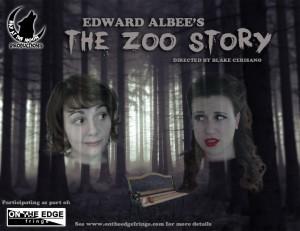 Zoo Story Promo