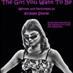The Girl You Want To Be
