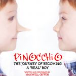 Pinocchio - Poster