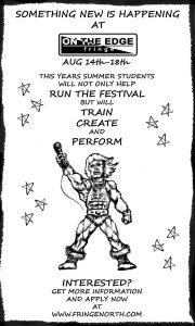 Summer Student Job Opportunity